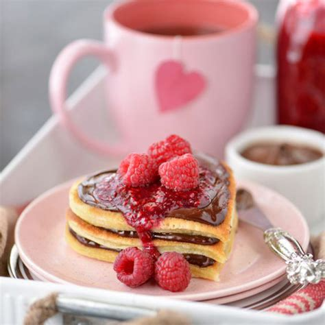 colazione romantica a letto 15 idee per una colazione romantica a san valentino