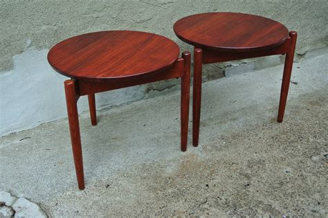 jens risom floating side tables at 1stdibs