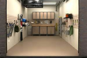 Garage Organization Layout Ideas Single Car Garage Interior Design Garage