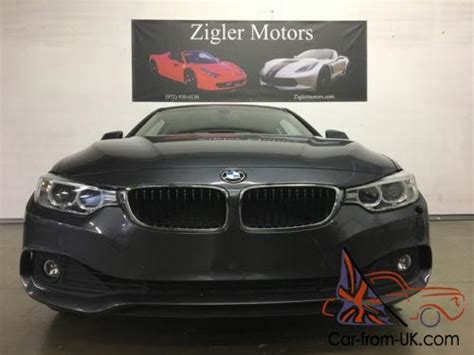 bmw 4 series gas mileage 2014 bmw 4 series gas mileage 2017 2018 best cars reviews