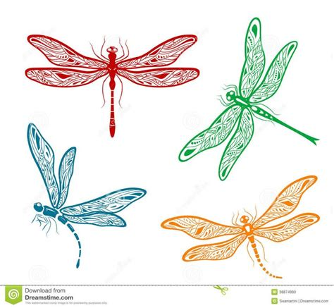 17 best images about drawing dragonflies on pinterest