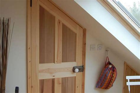 Doors For Ceilings door angled to match sloping ceiling jojo s house doors doors