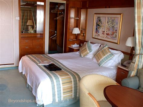P And O Oceana Cabins by Oceana P O Cruises Phototour And Commentary Page 6