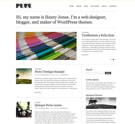 avada theme kostenlos tolle wordpress site vorlage bilder