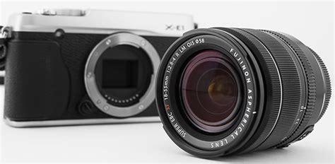 Fujifilm Xt2 Xf 18 55mm F28 4 review fujifilm xf 18 55mm f2 8 4 0 zoom lens we eat together