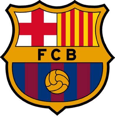 wallpaper barcelona ukuran besar contoh gambar logo kesebelasan barcelona football club