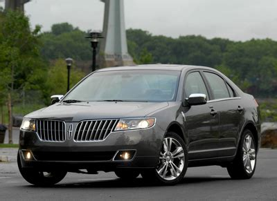 2010 lincoln mkz review test drive 2010 lincoln mkz review