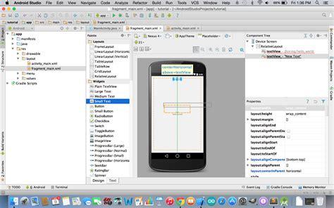 android studio res layout android studio layout edit 246 r 252 geleceği yazanlar