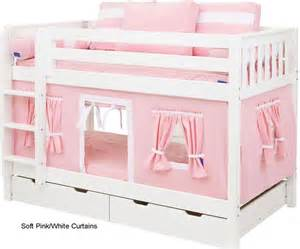 Curtains For Bunk Bed 15 Best Bunk Bed Stuff Images On