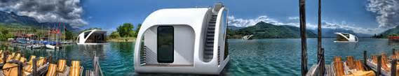 floating hotel with catamaran apartments by salt water siagutatemp