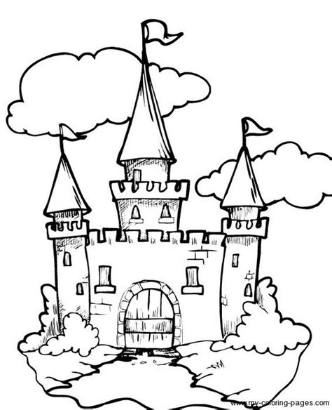 the snow princess grayscale coloring book beautiful tales volume 4 books 17 best images about castle coloring on
