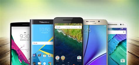 top android these are the best android phones to look out in 2017 byte