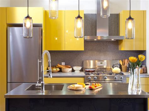 yellow kitchen white cabinets yellow kitchen cabinets pictures options tips ideas