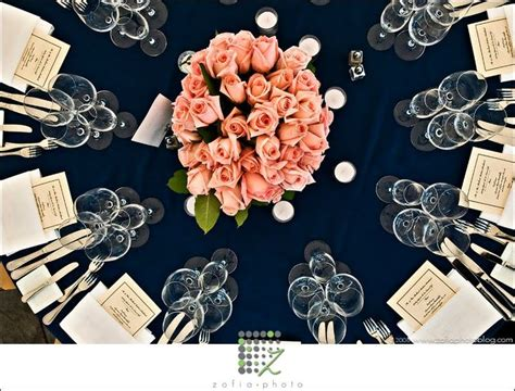 nicolarobyn events blue wedding color combination 25 b 228 sta coral centerpieces id 233 erna p 229 pinterest id 233 er