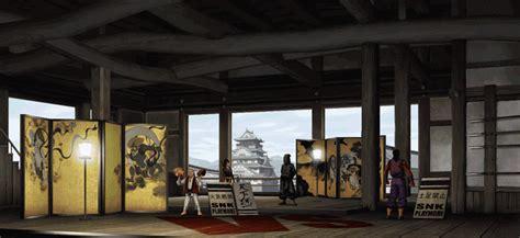 Gamis Neo Gallery ukiyo e tachibana l este japonaise dans les jeux vid 233 o