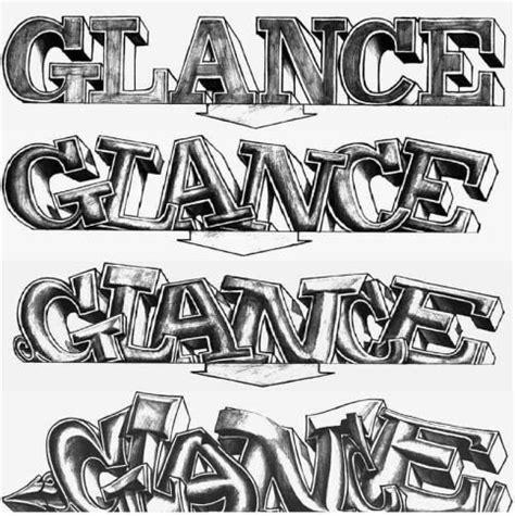 Graffiti Schriftzug Erstellen by Graffiti Und Typographie Slanted Typo Weblog Und Magazin