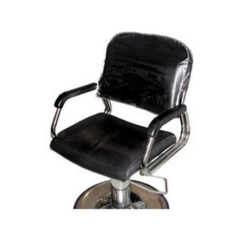 Salon Chair Covers new salon styling chair protective cover ms 33 ebay