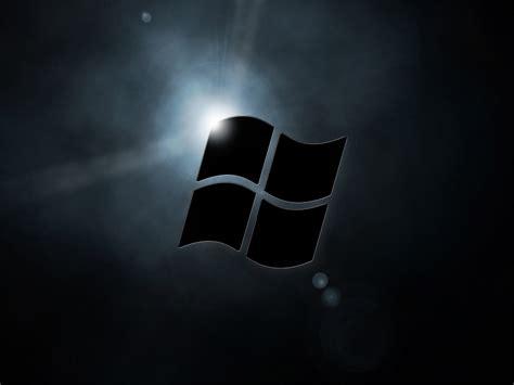 wallpaper xp black wallpaper downloads dark xp