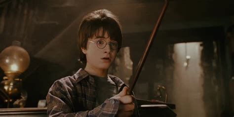 harry potter the wand harry potter 15 things you didn t know about wands