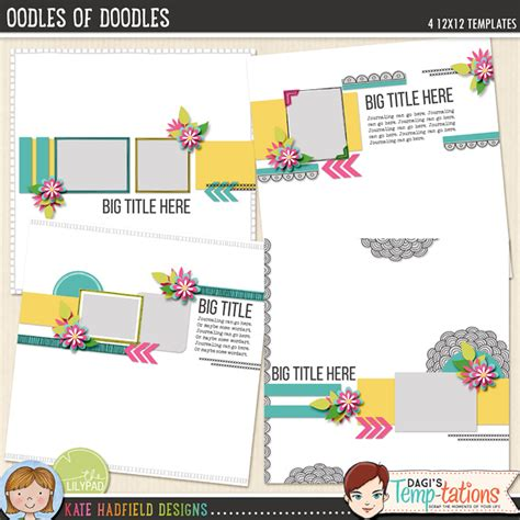 doodles from the den designed and illustrated by white of the fox design den books oodles of doodles kate hadfield designs