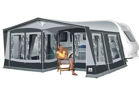 Sunncamp Porch Awning Dorema Royal 350 Caravan Awnings