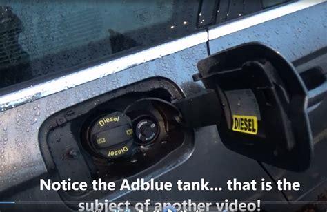 Adblue Audi by Adblue Re Fill Experience Audi A6 Diesel Uk Rental