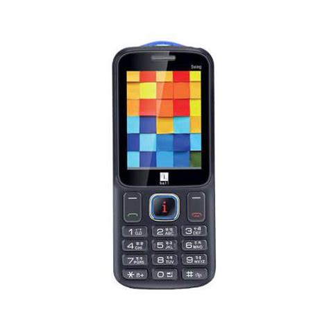 swing mobile phone iball swing 2 4l mobile phones