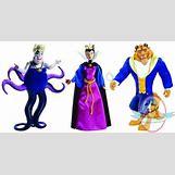 Disney Villains Ursula Doll | 390 x 204 jpeg 21kB