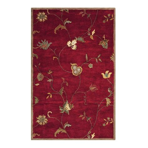 Karolus Area Rug Home Decorators Collection Karolus Multi 9 Ft 9 In X 13 Ft 9 In Area Rug 3242260910 The