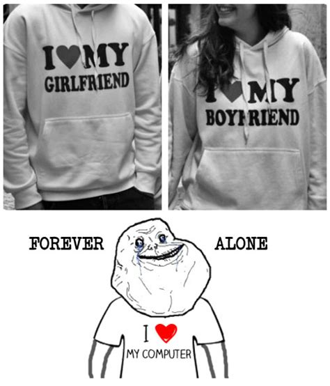 forever alone day foreveralone on valentine s