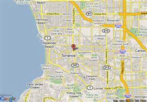 map of torrance california homestead los angeles torrance torrance deals see hotel