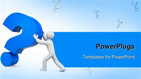 question powerpoint template powerpoint templates question images powerpoint
