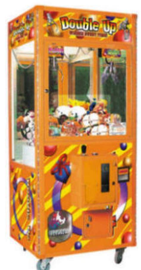 Crane Machines Claw Machines Crane Redemption Games