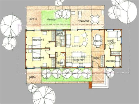 mid century modern floor plans plan house wooden bench diy download mid century modern plans plans free