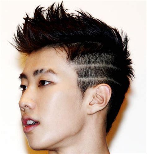 19 Popular Asian Men Hairstyles   Men's Hairstyles