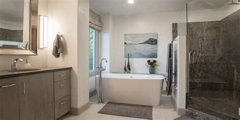 beautiful habitat wins for bathroom design denver