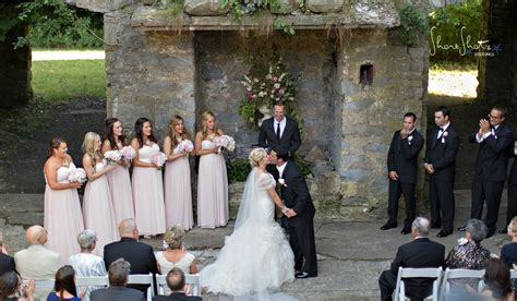 Castle Wedding Venues In New England   Decorating Ideas