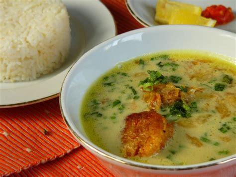 makanan tradisional khas bogor jagat resep