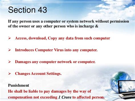 section 420 of ipc cyber law in india its need importance