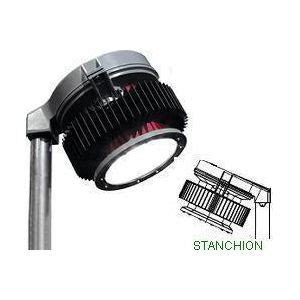 eaton led light fixtures eaton crouse hinds series vmv3ljdm2 unv1 vaporproof light