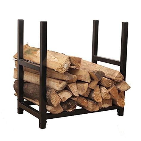 Cast Iron Firewood Rack by Firewood Racks Farm Garden Superstore