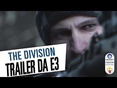 s day trailer legendado tom clancy s the division trailer e3 2014 legendado