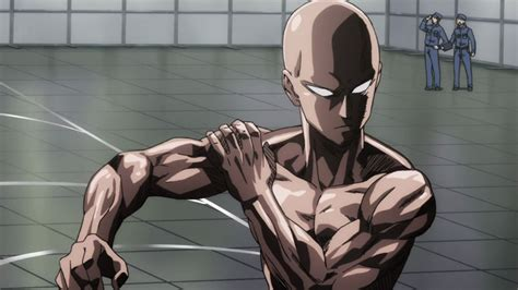 anime one punch man opm all 17 s class heroes by rank their skills otakukart
