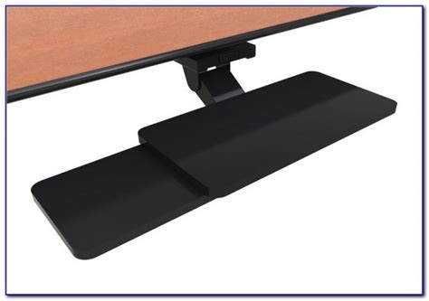 aidata mouse platform under desk under desk mouse platform uk desk home design ideas