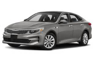 Kia Ultima New 2017 Kia Optima Price Photos Reviews Safety