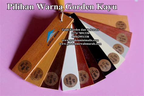 Gorden Vertikal warna gorden kayu gorden kayu wooden blind krey kayu warna gorden kayu model gorden