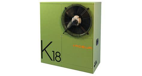 origen launches  robur gas fired heat pump  homes