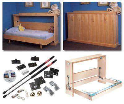 murphy bed hardware kit hardware kit for side mount murphy bed ariel pinterest