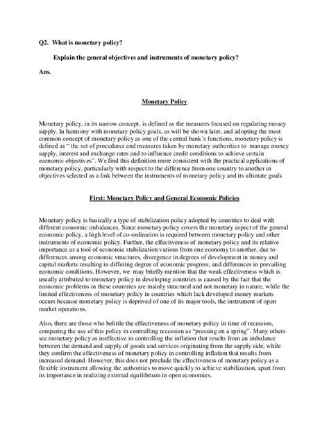 issa final exam section 2 managerial economics homework help economics assignment