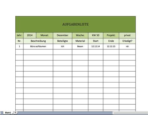 Rechnung Vorlage Xlsx Todo List Excel Vorlagen F 252 R Jeden Zweck
